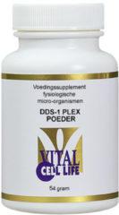 Vital Cell Life DDS 1 Plex Capsules 100 st