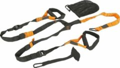 Oranje RS Sports Suspension trainer l incl draagtas