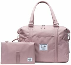 Roze Herschel Supply Co. Strand Sprout Luiertas ash rose Luiertas