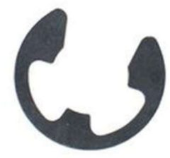 Bosch Sicherungsring für Kreissäge 2610968747