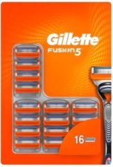 Gillette Fusion5 - 16 Scheermesjes