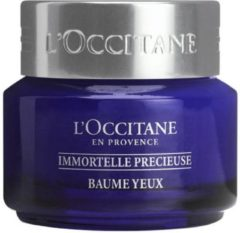 Oogcontourcrème Immortelle L'occitane (15 ml)