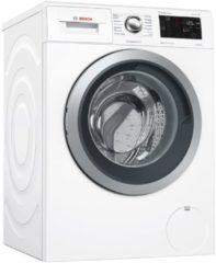 Waschmaschine Frontlader WAT287H0 (8 Kg, 1400 U/min, 137 kWh, A+++) Bosch Weiß