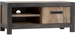 Budget Home Store TV meubel Coruna 1 deur en 2 vakken