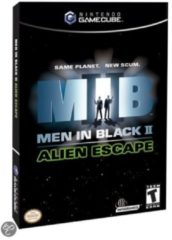 Atari Men In Black 2: Alien Escape