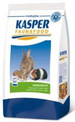 Kasper Faunafood Hobbyline Konijnenkorrel - Konijnenvoer - 4 kg