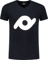 Senvi shirt - Donkerblauw - Maat M