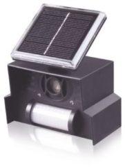 Solar-Vogelabwehr GARDIGO schwarz