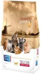 Carocroc With Lamb Gevogelte&Granen&Lam - Kattenvoer - 2 kg - Kattenvoer