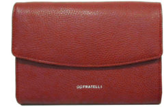 Rode Gigi Fratelli Romance Hip Bag red Damestas