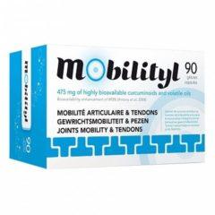 Trenker Mobilityl capsules