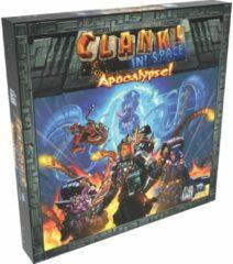 Renegade Game Studios Clank! In! Space! Apocalypse! - EN