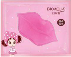 Bioaqua lip masker