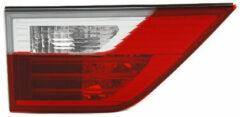 BMW ACHTERLICHT LINKS vanaf bouwjaar 10e maand 2006+ Binnenzijde