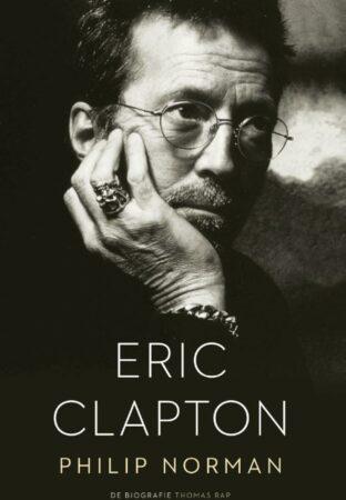Afbeelding van Ons Magazijn Eric Clapton