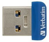 Verbatim Store 'n' Stay NANO - USB-Flash-Laufwerk 98710