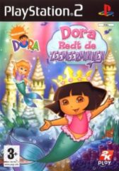 Take Two Dora: Redt De Zeemeerminnen