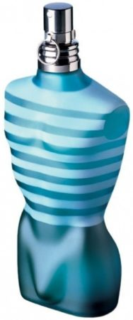 Afbeelding van Heren parfum, Jean Paul Gaultier Le Male, Eau de Toilette 40ml spray