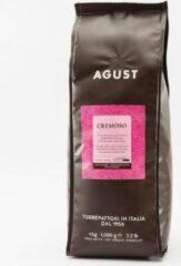 Caffè Agust Caffé Agust Cremoso (Crema) 3 keer 500g bonen