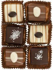 HEMA Chocolade Petit Fours