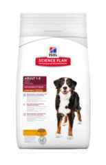 Hills Canine Adult Large Kip 12 kg