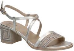 Nero Giardini -Dames - goud - sandalen - maat 36