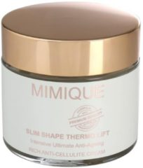 MIMIQUE Slim Shape Thermo Lift Rich Body Cream