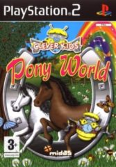 Midas Clever Kids - Pony World