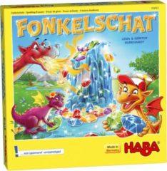 Haba kaartspel Fonkelschat (NL)