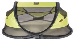 Deryan Travel-Cot Baby Luxe Lemon