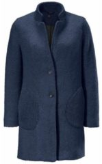 Blauwe Coat