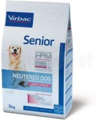 HPM Veterinary Veterinary HPM - Senior Large & Medium - Neutered Dog - 7 kg