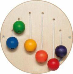 Eduplay Ballen wandspel