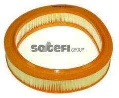 PURFLUX-filter a op A460