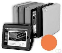 Juescha case voor 9,7 inch tablets, oranje