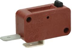Zoppas Mikroschalter Schließer für Trockner 1246034001