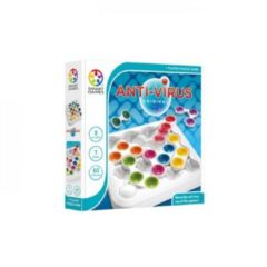 SmartGames Smart Games Anti-Virus, schuifpuzzel (60 opdrachten)