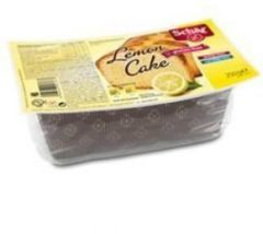 Schar Lemon Cake torta al limone senza glutine 250g