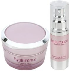 Hyaluronce Perfekt Skin Set ( Nachtcream + Supreme Serum)