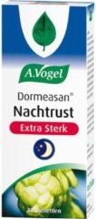 A.Vogel Dormeasan Nachtrust Sterk Citroenmelisse 30 tabletten