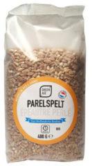 Groene Greenage Parelspelt (400g)