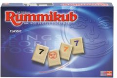 Goliath Rummikub - The Original Classic Gezelschapsspel