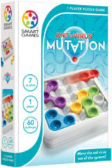 SmartGames Smart Games Anti-Virus Mutation (60 opdrachten)