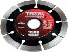 US.PRO Tools by Bergen Diamantschijf 115 mm x 22,2 mm