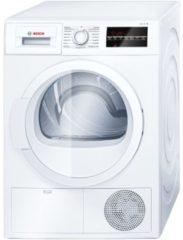 Kondensationstrockner WTG86400 (8 Kg, 561 kWh, B) Bosch weiß