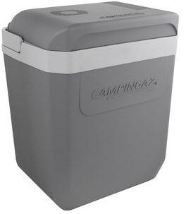 Afbeelding van Campingaz - Kühlbox PowerBox Plus 12 V - Koelbox maat 24 l, grijs