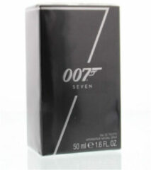 James Bond 007 Seven Eau de Toilette (EdT) 50 ml