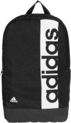 Adidas Performance Sportrucksack »Linear Performance Backpack«, schwarz-weiß