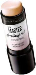 Gouden Maybelline Master Strobing Stick 300 Dark Gold