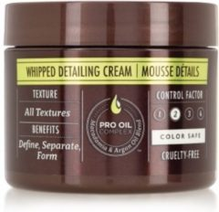 Macadamia Whipped Detailing Cream 57g.